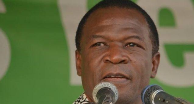 Burkina : François Compaoré arrêté à Paris