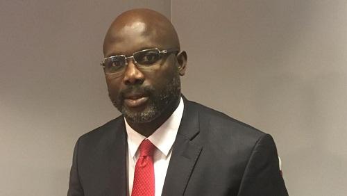 Weah en tête de l'élection présidentielle — Liberia