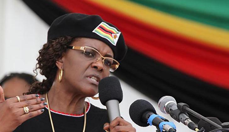 Le chef de l'armée met en garde Mugabe — Zimbabwe
