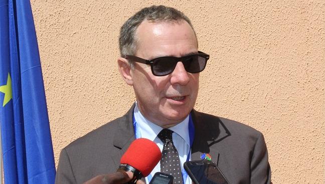 Zagtouli, une centrale solaire pour éclairer l'avenir — Burkina