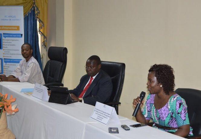 le conseil national du patronat Burkinabè (CNPB)