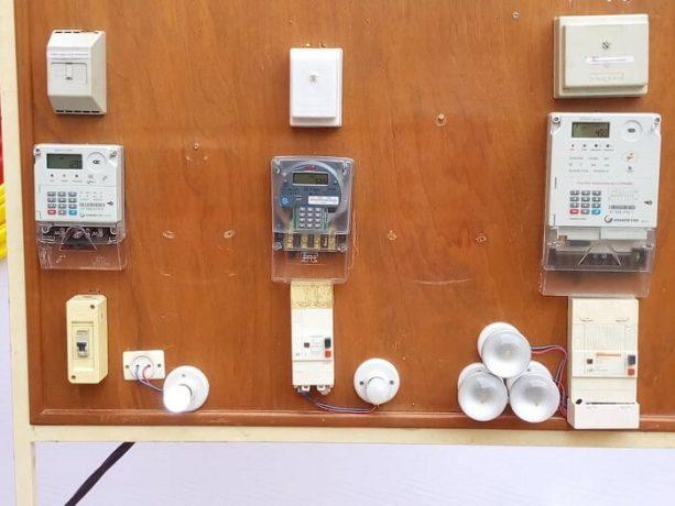 la SONABEL et Orange Burkina ont mis en place une nouvelle technologie