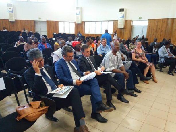 lancement du programme d'appui à la gestion publique et aux statistiques (PAGPS)