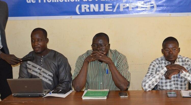 Le Réseau national des jeunes entrepreneurs du programme de promotion de l'entreprenariat des jeunes (RNJE/PPEJ)