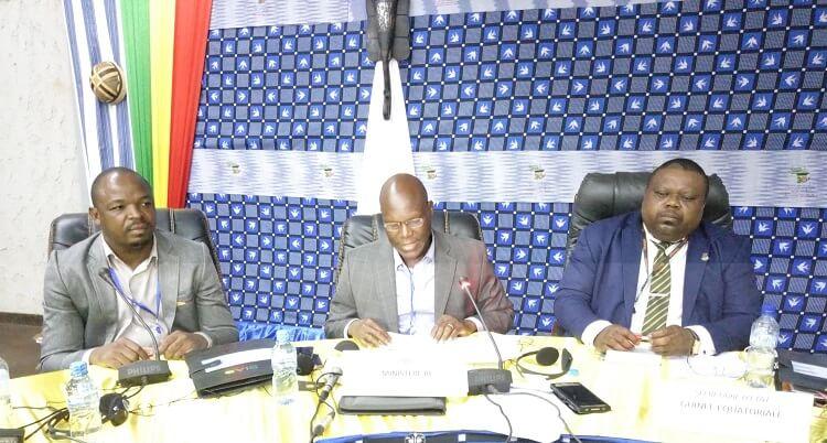 « Artisanat africain, exigences du marché et développement technologique »