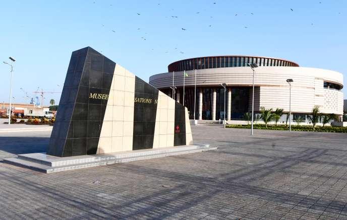 Sénégal : Dakar entend rapatrier toutes ses œuvres de France
